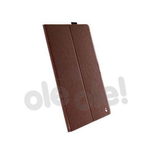 ekerö case ipad pro 12.9 (coffe) - produkt w magazynie - szybka wysyłka! marki Krusell