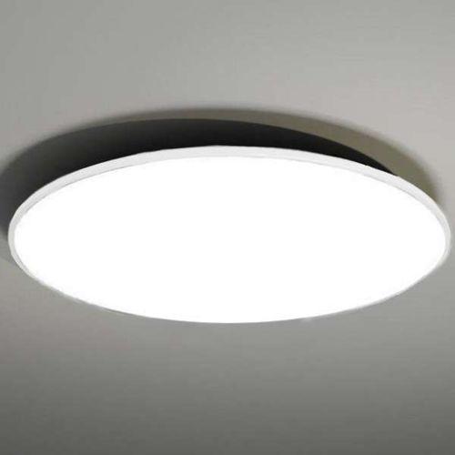 Shilo Lampa sufitowa wanto 1163/2g11/bi okrągła oprawa plafon łazienkowy biały