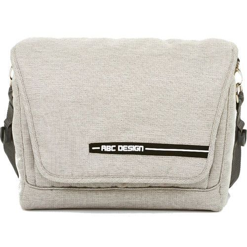 Abc design  torba na akcesoria do przewijania fashion camel (4045875042188)
