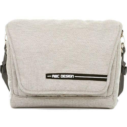 Abc design  torba na pieluchy fashion 2017, camel