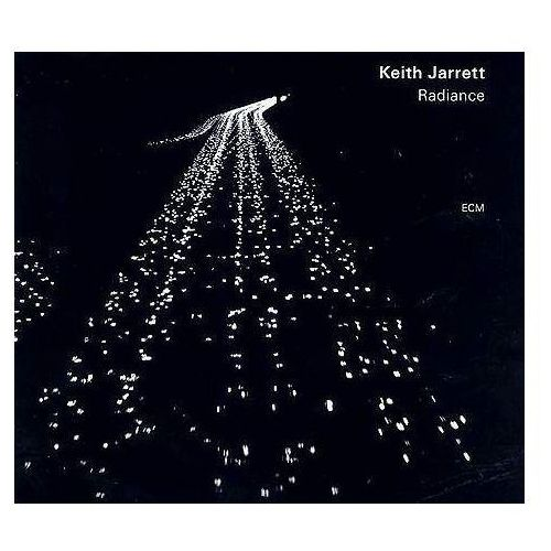 Radiance solo live in osaka & tokyo - keith jarrett (płyta cd) marki Universal music / ecm