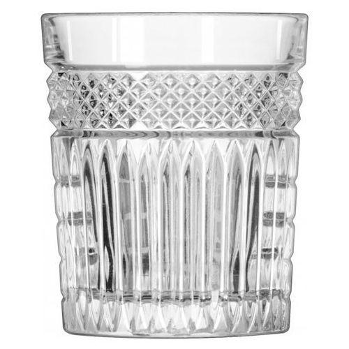 Szklanka radiant niska marki Libbey