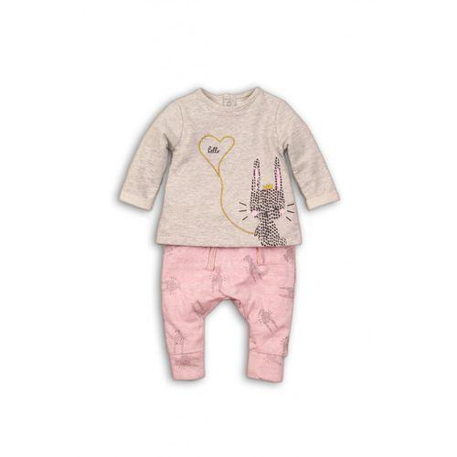 Komplet niemowlęcy 5p34b5 marki Babaluno