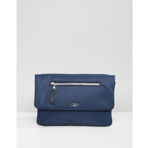elektronista 10 inch clutch bag - navy marki Knomo