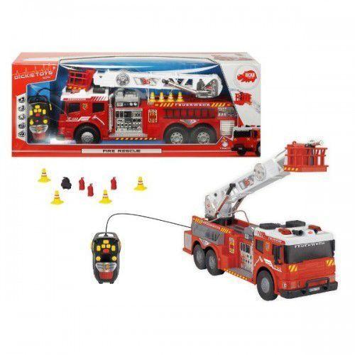 Dickie straż pożarna fire rescue (4006333040375)