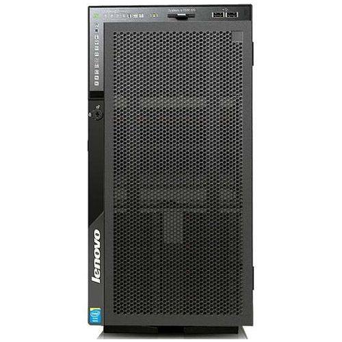 Lenovo system x3500 m5 5464e3g - intel xeon e5 2620 v3 / 8 gb / dvd+/-rw / pakiet usług i wysyłka w cenie wyprodukowany przez Lenovo / ibm