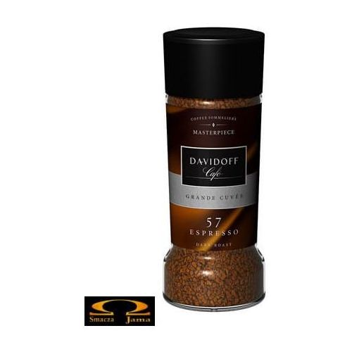Espresso 57 Intense Kawa rozpuszczalna