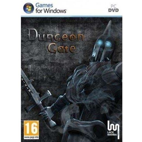 Dungeon Gate (PC)