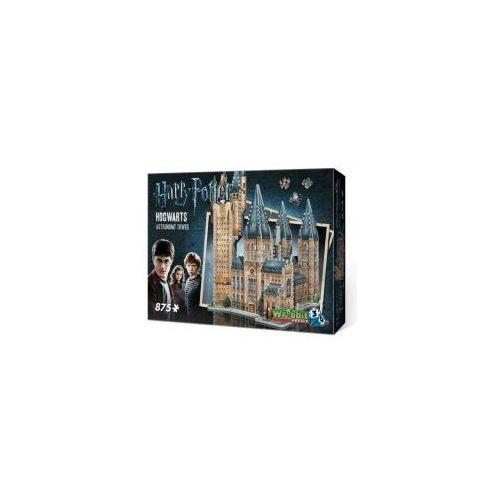 Tactic Puzzle 3d harry potter hogwarts astronomy tower 875 el.