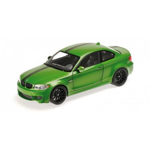 MINICHAMPS BMW 1er M Coupe 2011