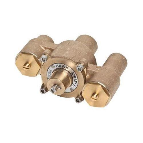 Haws Mieszacz termostatyczny ciepłej i zimnej wody, 45 l (myjka do o/t)