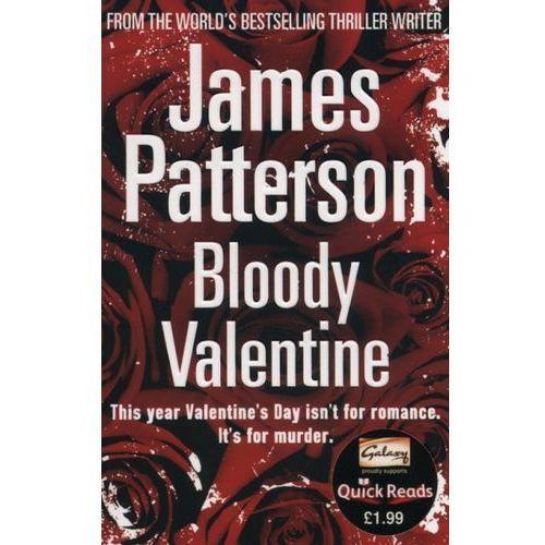 Bloody Valentine, oprawa miękka