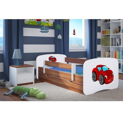 Łóżko dziecięce Kocot-Meble BABYDREAMS AUTO Kolory Negocjuj Cenę, Kocot-Meble