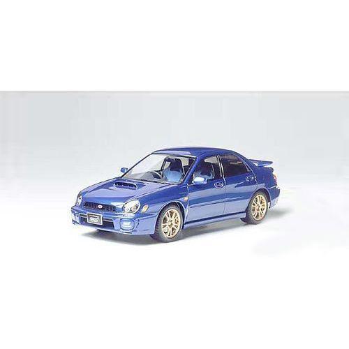 Tamiya Subaru Impreza STi (4950344992232)