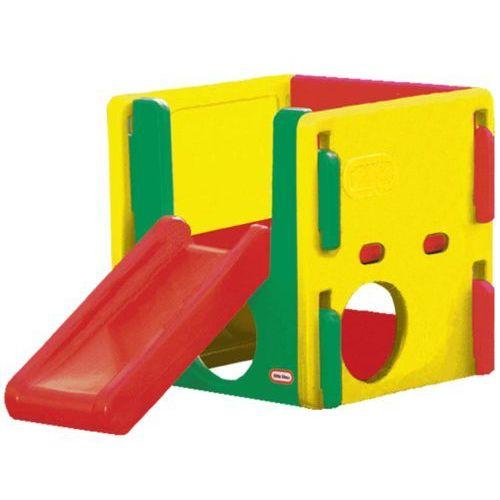 Lt plac zabaw małpi gaj dla malucha żółto czerwony marki Little tikes