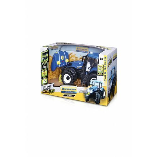 Pulio Zdalnie sterowany traktor 1y39li