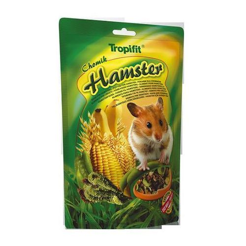 TROPIFIT Hamster pokarm dla chomika 500g
