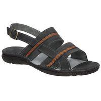 Sandały skórzane  023 marki Windssor