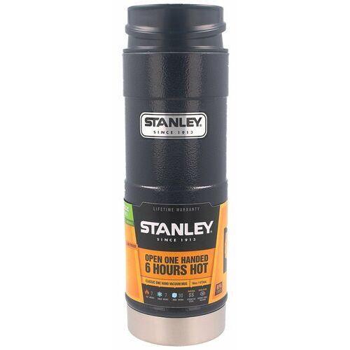Kubek termiczny Stanley 10-01568-002, Pojemność: 470 ml, 402 g, Kolor: granatowy, Vakuum-Trinkbecher Classic 0,47l