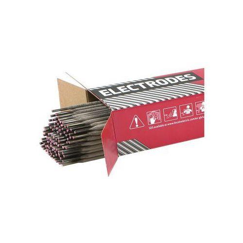 Elektrody spawalnicze RUTYLOWA - ROZOWA 6013 2.5/5 kg LINCOLN ELECTRIC BESTER
