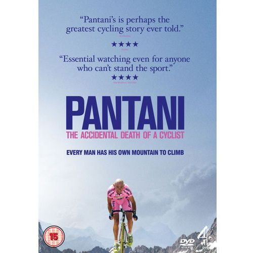 Pantani: The Accidental Death of a Cyclist (film)