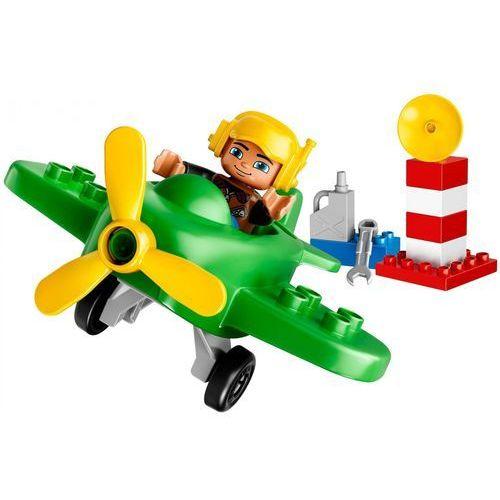 Lego DUPLO Mały samolot (little plane) 10808
