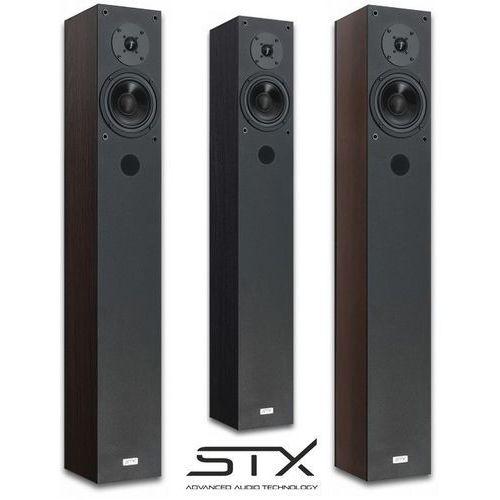 Kolumny głośniki podłogowe STX F-80n (5902633884871)