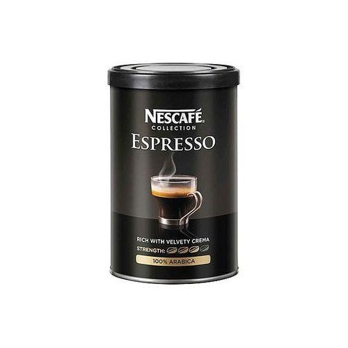 Kawa rozpuszczalna Nescafe Espresso 100g