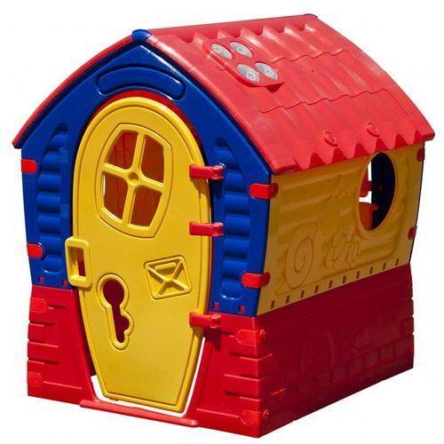 Marian Plast Domek Benetton (8595105706800)