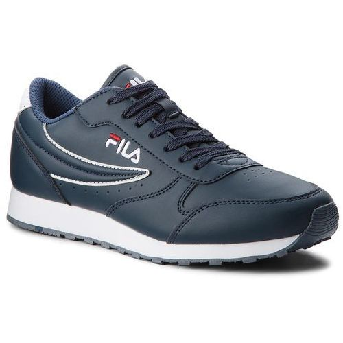 Sneakersy FILA - Orbit Low 1010263.29Y Dress Blue