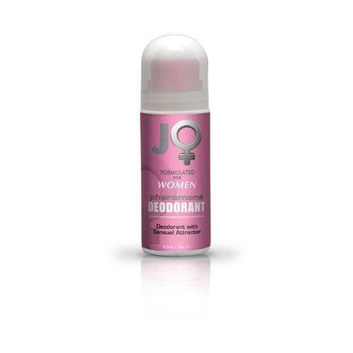 Dezodorant z feromonami - phr deodorant women men 75 ml kobieta-mężczyzna marki System jo