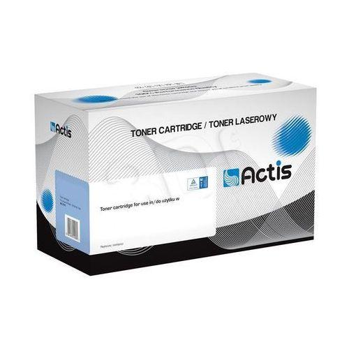 Toner tb-325ca cyan do drukarek brother (zamiennik brother tn-325c) [3.5k] marki Actis