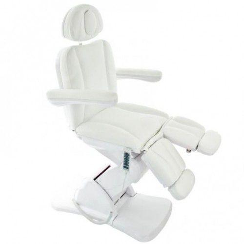 Fotel Kosmetyczny Elektryczny 2250C Pedi Podgrzewany 5 Silników, 35252