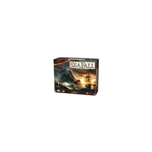 Cube - factory of ideas Seafall: legacy (edycja polska)