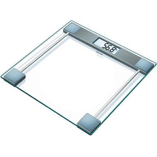 GS 11 marki Beurer - waga łazienkowa