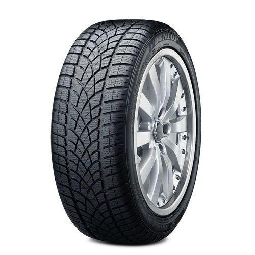"""Opona na zimę SP Winter Sport 3D marki Dunlop - [255/30 19"""" 91 W]"""