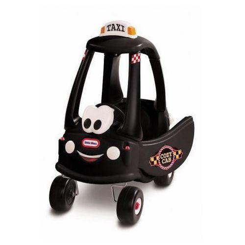 Samochód 172182 cozy coupe taksówka + darmowy transport! marki Little tikes