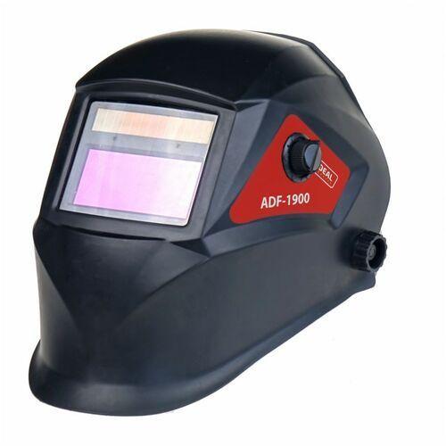Wysyłka gratis Przyłbica automatyczna adf-1900 black ideal