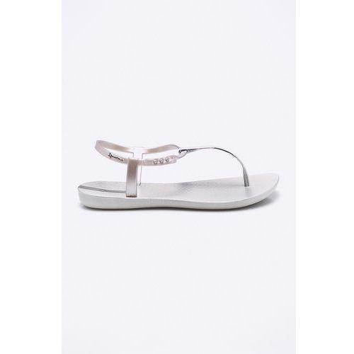 - sandały marki Ipanema