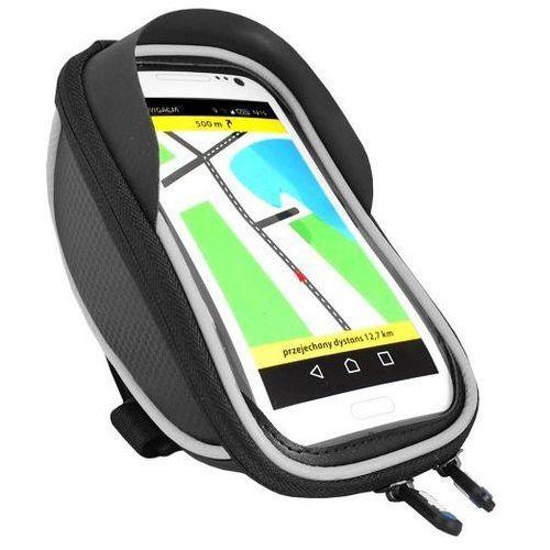 Torba rowerowa VÖGEL na smartfona VTR-605 (5902270720785)