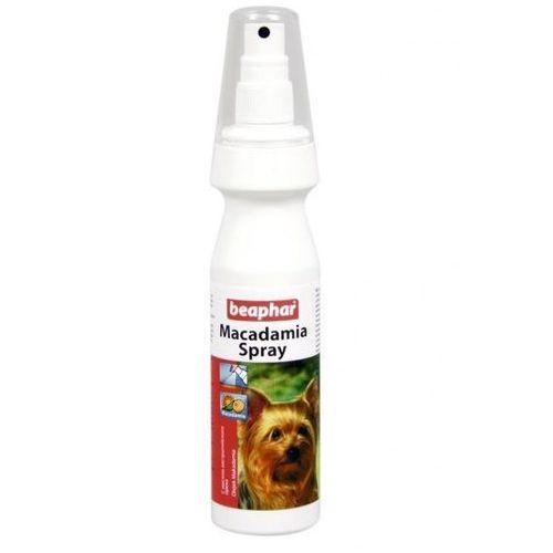MAKADAMIA SPRAY 150ml - spray z olejkiem makadamia
