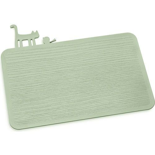 Deska do krojenia pi:p zieleń eukaliptusowa marki Koziol