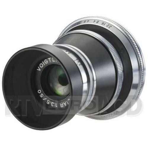 Voigtlander 50mm f/3.5 heliar vm (leica m) (4002451194914)