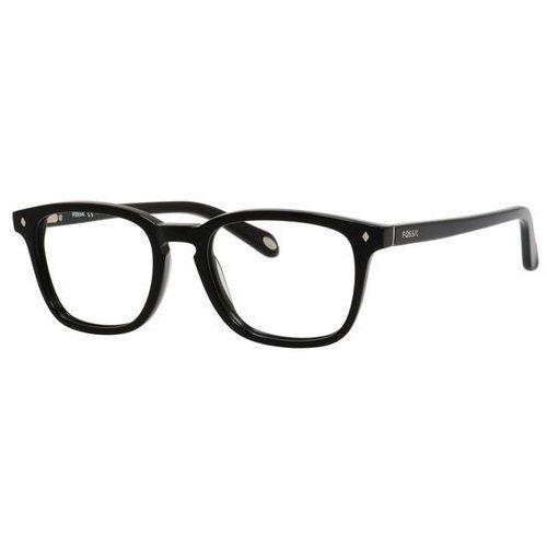 Okulary korekcyjne  fos 6042 807 marki Fossil