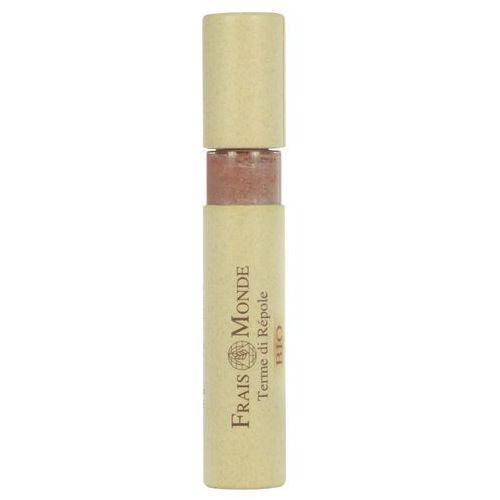 bio lipgloss 9ml w błyszczyk odcień 6 marki Frais monde