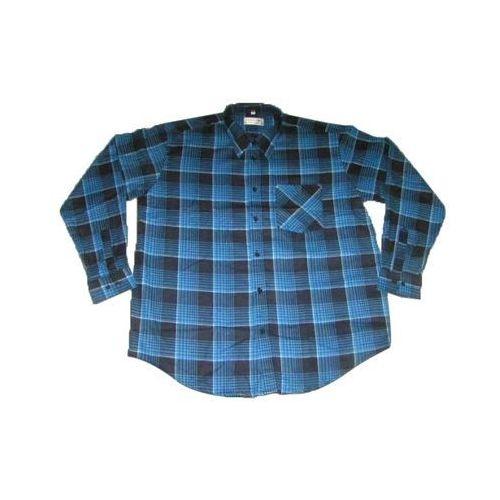 Koszula flanelowa XXL (5901225331106)