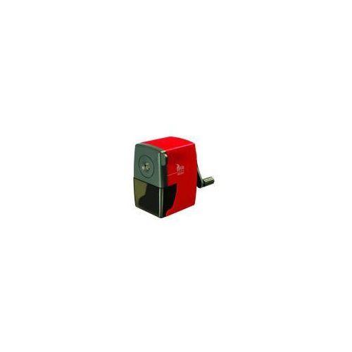 Temperówka na korbkę czerwona KV500-C (5906858025576)