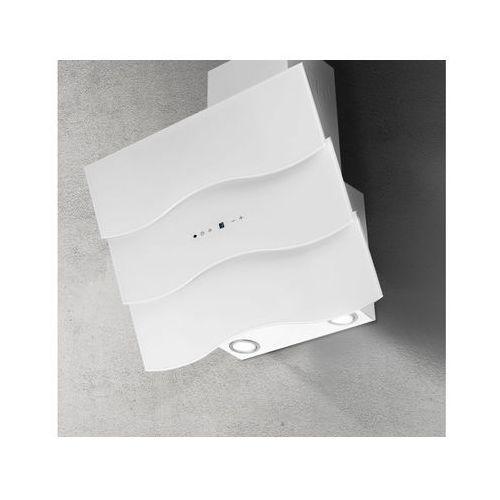 Okap naścienny Onda Biały 90 cm, 635 m3/h (5907670758826)
