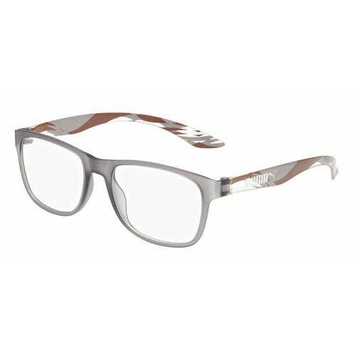 Okulary korekcyjne  pu0035o 003 marki Puma