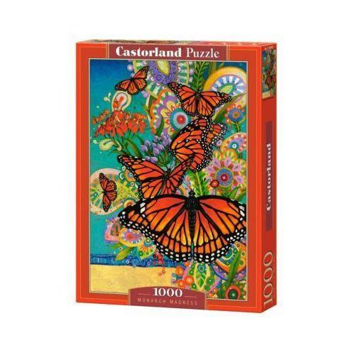 1000 elementów motyle marki Castor